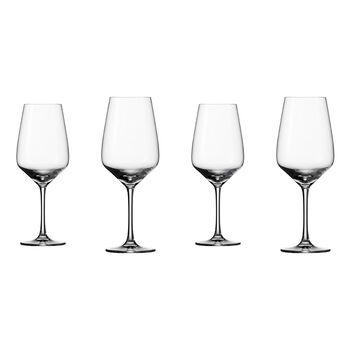 vivo   Villeroy & Boch Group Voice Basic Ensemble de verres à vin rouge 4pièces