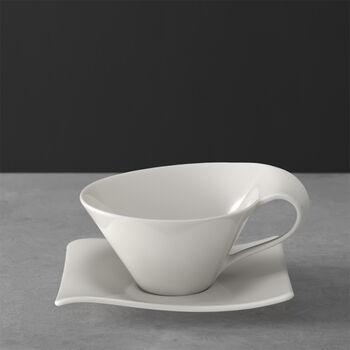 NewWave ensemble à thé 2pièces