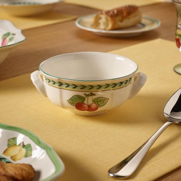 French Garden Fleurence Tazza da brodo senza piattino, , large
