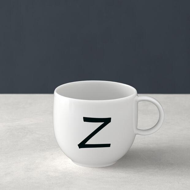 Letters Tazze Z 13x10x8cm, , large