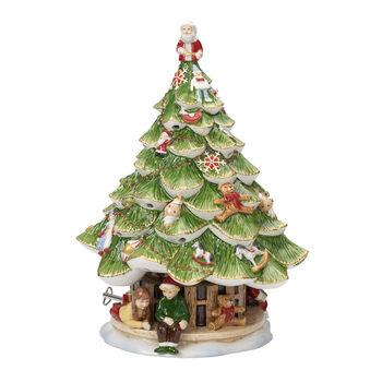 Christmas Toys Memory Großer Tannenbaum mit Kindern30cm