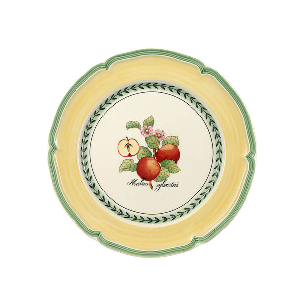 French Garden Valence assiette plate, , large
