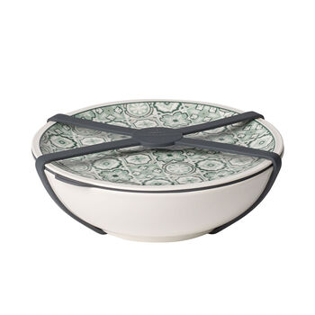 Modern Dining To Go Jade coupe L
