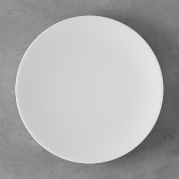 Anmut assiette plate coupe