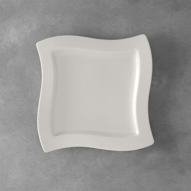 NewWave quadratische Platte 34 x 34 cm, , large