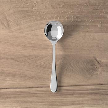 Oscar Cucchiaio brodo/crema 175mm