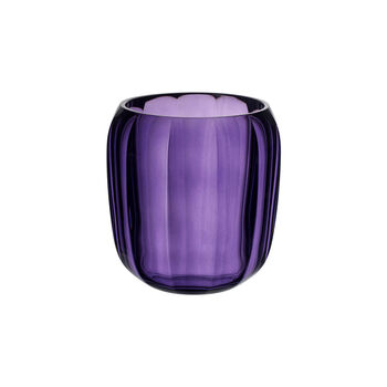 Coloured DeLight photophore Gentle Lilac