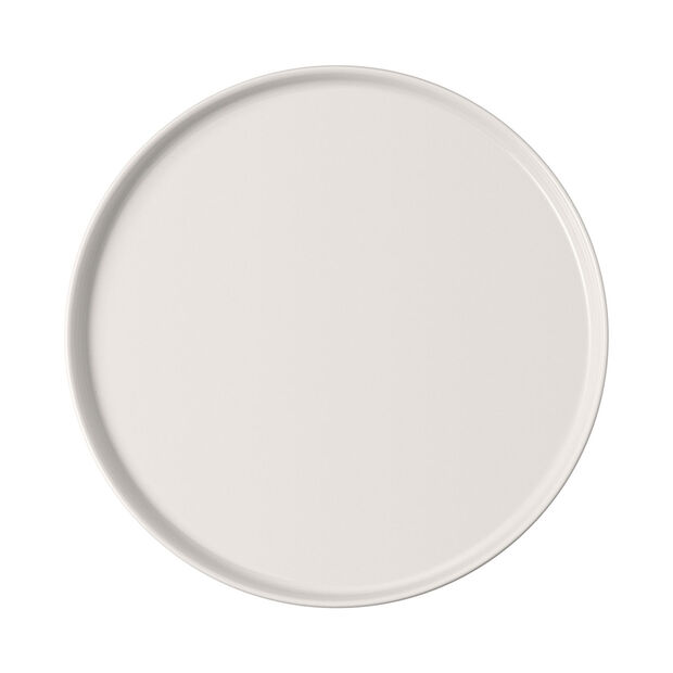 Iconic piatto universale, bianco, 24 x 2 cm, , large