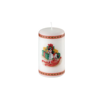 Winter Specials candela schiaccianoci piccola