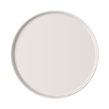 Iconic assiette universelle, blanche, 24x2cm