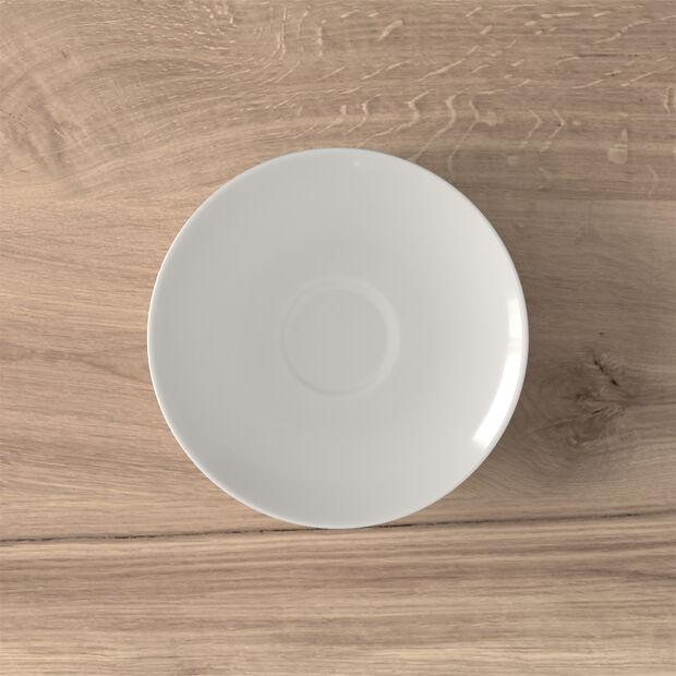 Twist White Kaffee-/ Teeuntertasse, , large