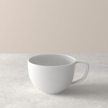 NEO White tazza da caffè senza piattino 10x12x7cm