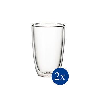 Artesano Hot&Cold Beverages Bicchiere XL set 2 pz. 140mm