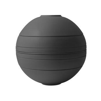 Iconic La Boule black, noire