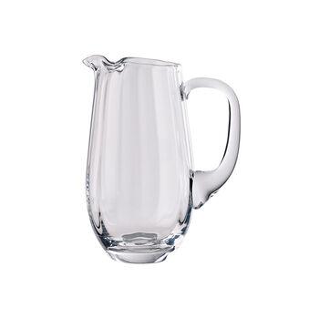 Artesano Original Glass Krug