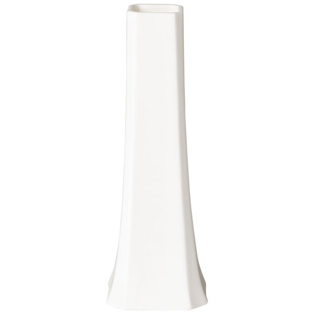 Classic Gifts White vase soliflore, , large