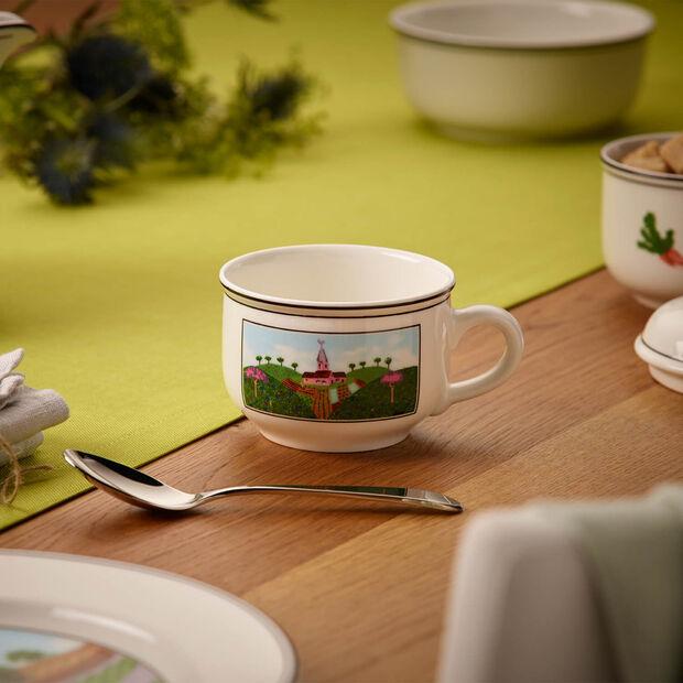 Design Naif Tasse à thé sans soucoupe, , large