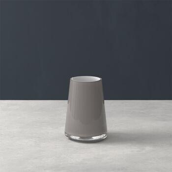 Numa Mini Vase pure stone 120mm