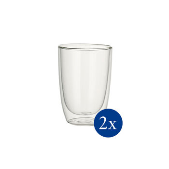 Artesano Hot&Cold Beverages Becher Universal Set 2 tlg. 122mm