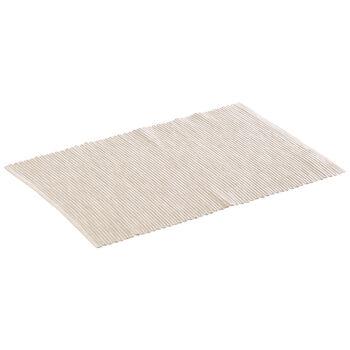 Textil News Breeze tovagliettea ecru 35x50cm