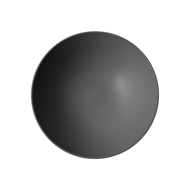 Iconic ciotola, nero, 21,5 x 6,5 cm, 1,1 l, , large