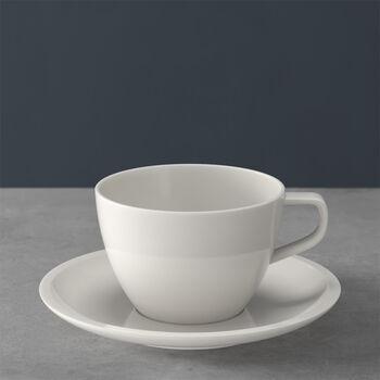 Artesano Original Café au Lait-Tasse mit Untertasse 2-teilig