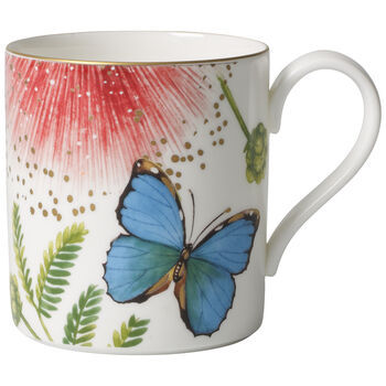 Amazonia tazza da caffè senza piattino