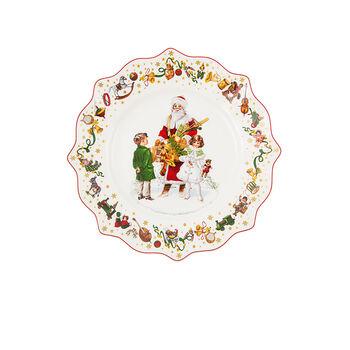 Annual Christmas Edition Jahresteller 2021 24x24cm