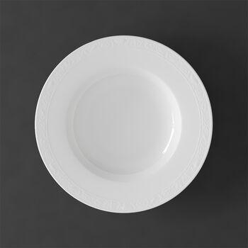 White Pearl piatto fondo