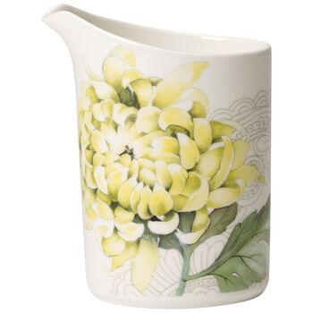 Quinsai Garden petit pot à lait pour 6personnes