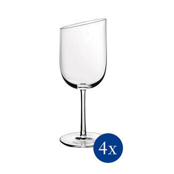NewMoon Weißweingläser-Set, 300 ml, 4-teilig