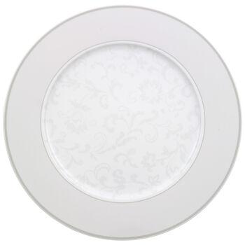 Gray Pearl assiette de présentation