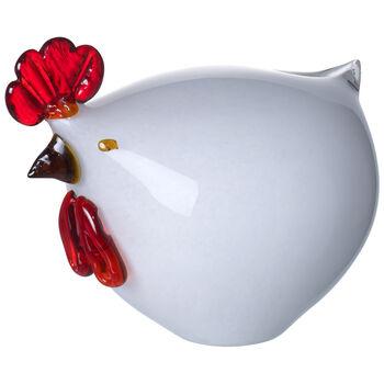 Special offer Gallina bianco 17x15cm