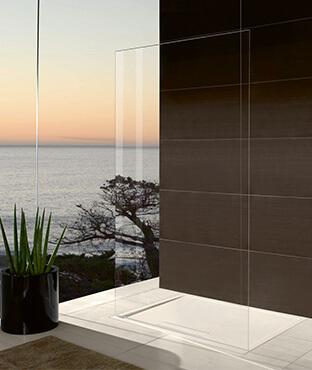 Kleine Badezimmer Mit Dusche | Kleines Bad Mit Dusche Raumlosungen Villeroy Boch