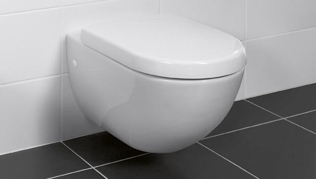 Kleine Dusche Planen : Compact Toilet