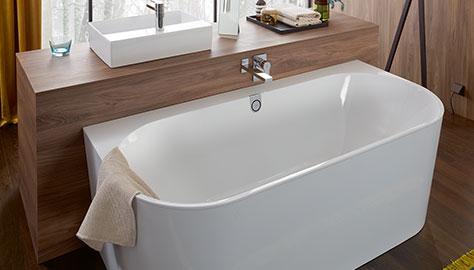 Vasca Da Bagno Modelli.Scoprite Le Vasche Da Bagno Di Villeroy Boch
