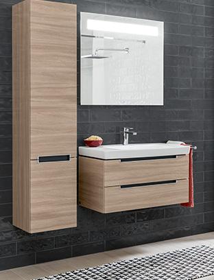 Mobili arredo bagno: qualità di marca Villeroy & Boch