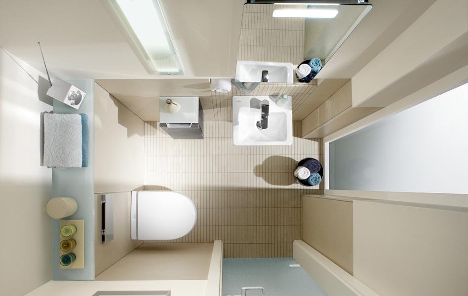 bagni in piccoli spazi. il bagno un lavoro tuttavia se i lavori ... - Idee Bagni Moderni Piccoli