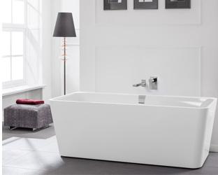 Vasche da bagno rilassarsi con eleganza villeroy & boch