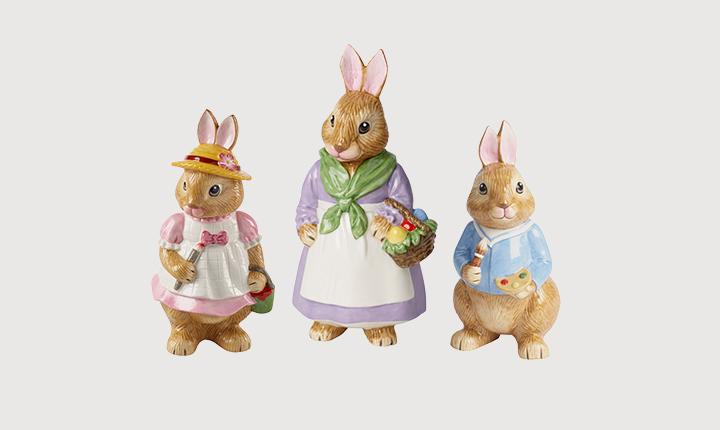 Bunny Tales