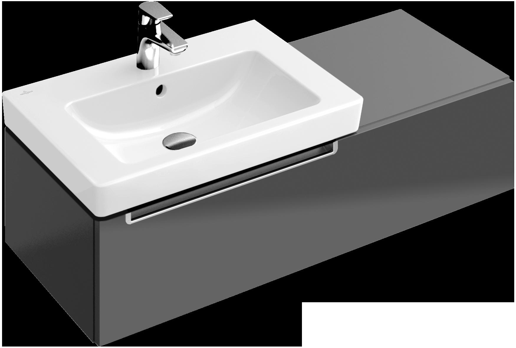 Hervorragend Subway 2.0 Waschtischunterschrank A7010R - Villeroy & Boch YI01