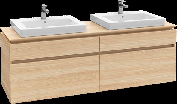 Legato Waschtischunterschrank B15460 - Villeroy & Boch