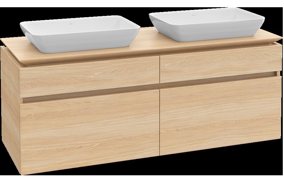 Legato Waschtischunterschrank B24100 - Villeroy & Boch