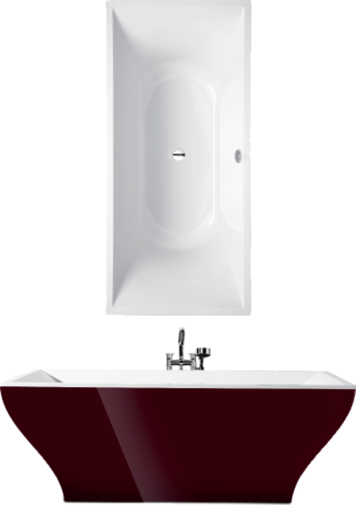 la belle badewanne freistehend ubq180lab2pdv villeroy boch. Black Bedroom Furniture Sets. Home Design Ideas