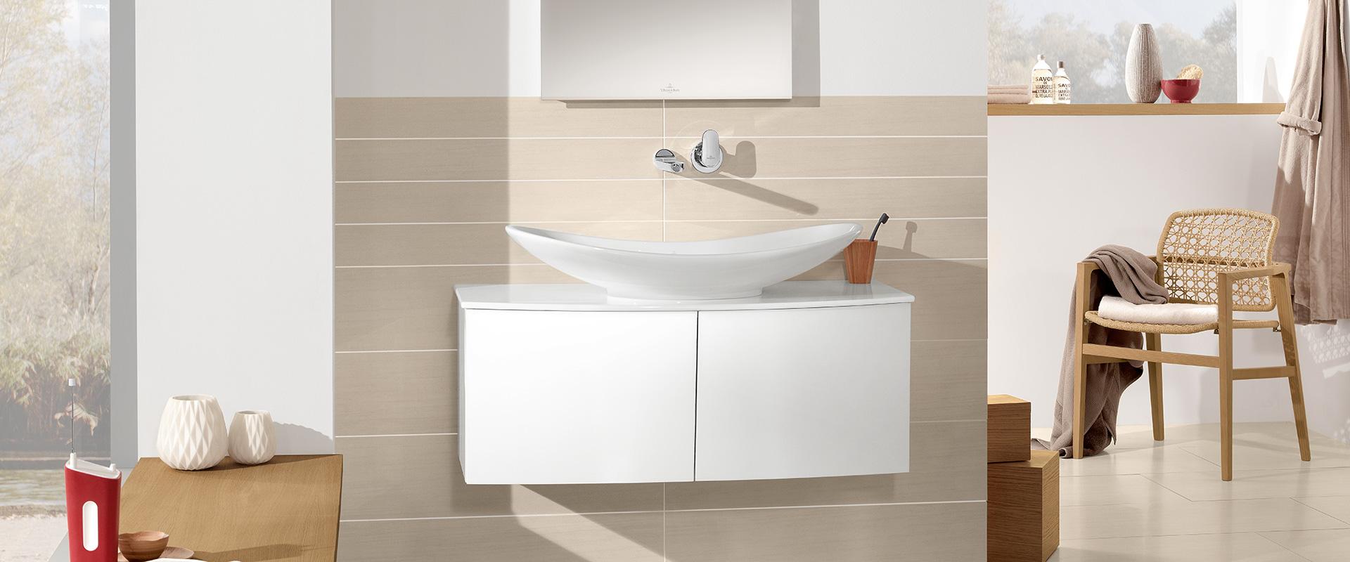 Badezimmermöbel Villeroy Und Boch: Badezimmermbel Holz